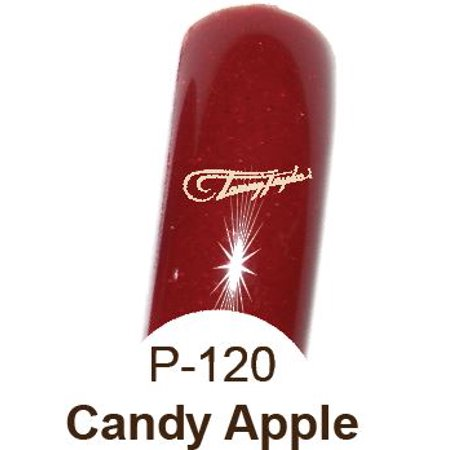 Tammy Taylor Nail - Professional Prizma Color Powder - 1.5oz (CANDY APPLE