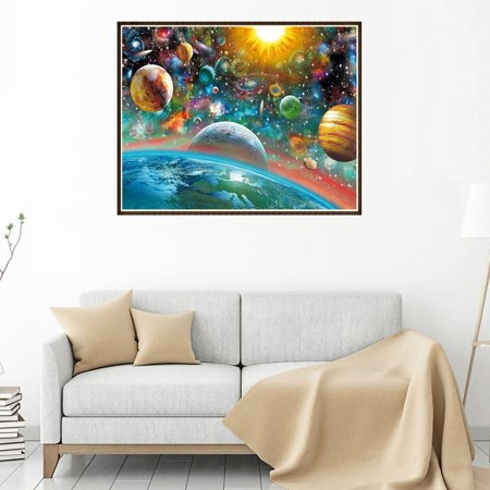 Target 2019 Halloween Clearance (Staron 2019 Halloween 5D Embroidery Paintings Rhinestone Pasted DIY Diamond Painting Cross)