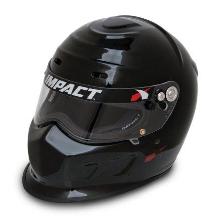 Impact Racing 13015610 Champ SA2015 Extra Large Size Racing Helmet (Gloss (Impact Champ Helmet)