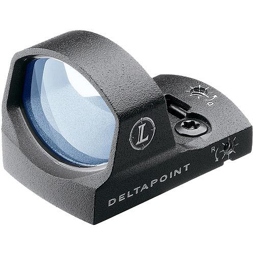 Leupold 59665 DeltaPoint Reflex Sight (Cross Slot Mount)