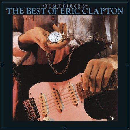 Time Pieces: The Best Of Clapton