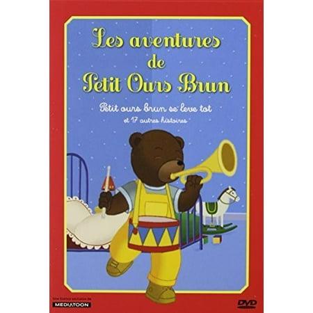 Petit Ours Brun: Volume 1