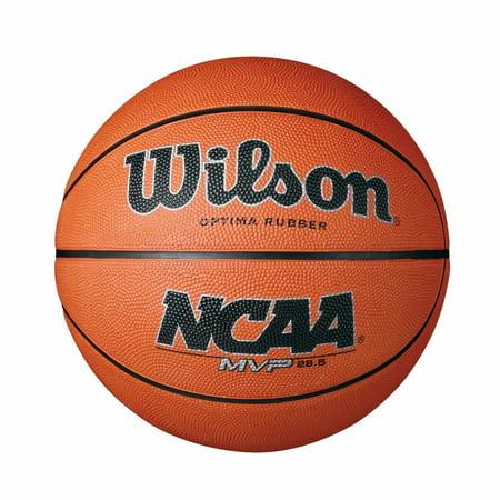 Wilson NCAA MVP Basketball, 28.5-inch Kobe Bryant 2008 Mvp Basketball