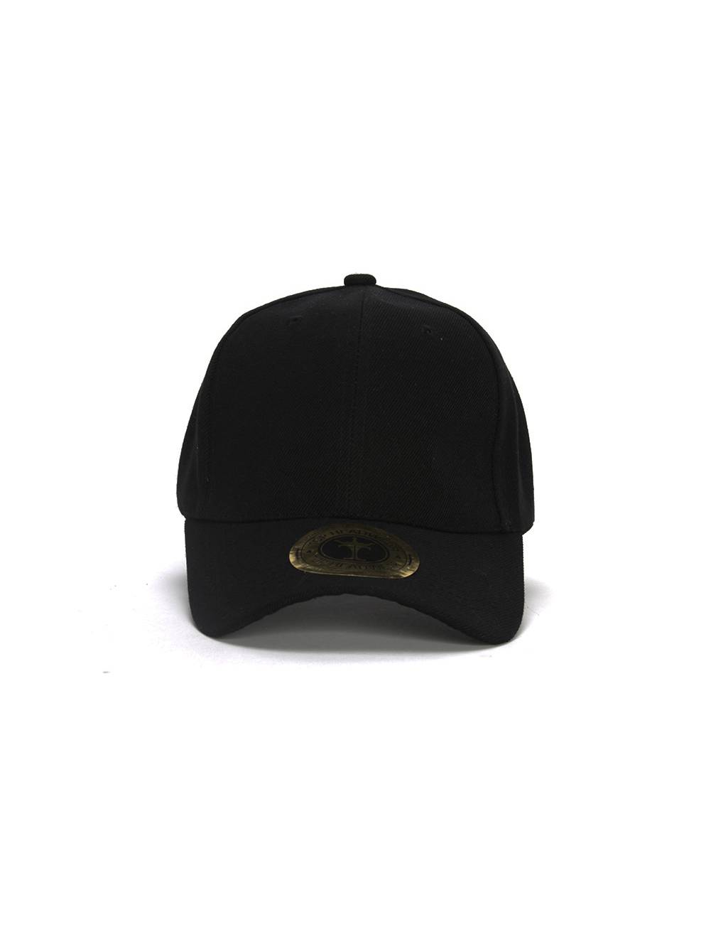 Black//Neon Green TopHeadwear Adjustable Trucker Caps