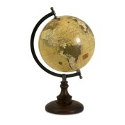Priceless and Accurate Windsor Globe