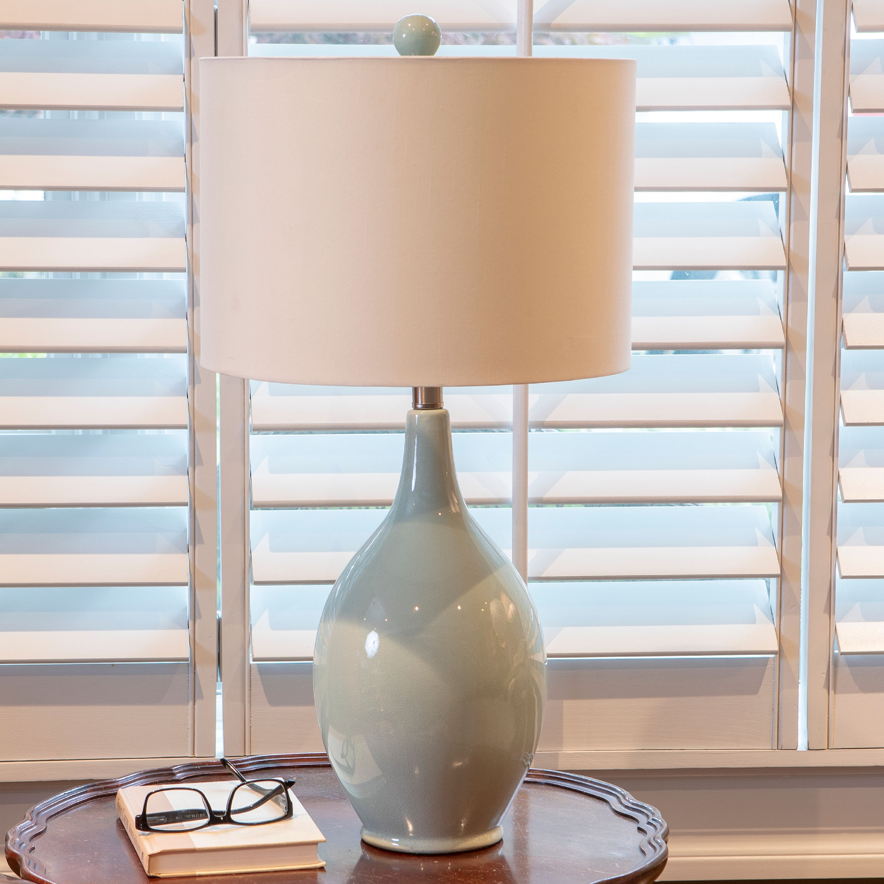 Annabelle Ceramic Table Lamp