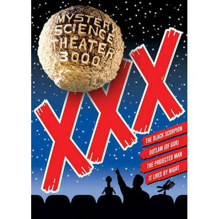 Mystery Science Theather 3000  Volume Xxx
