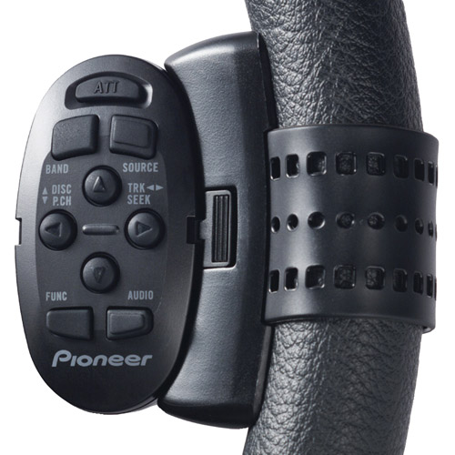 Pioneer Cd-sr100 Steering Wheel Remote