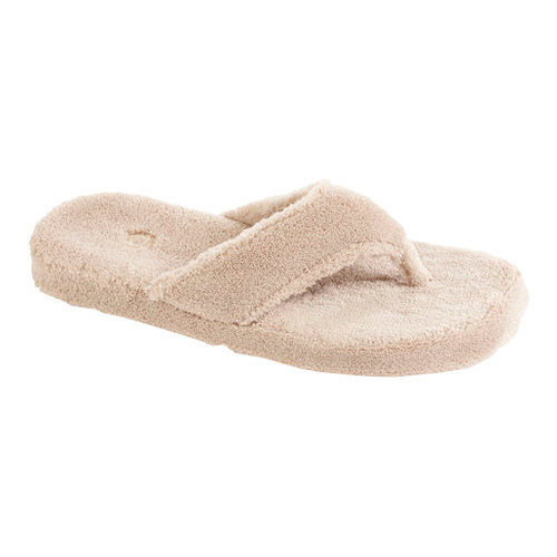 Women's Acorn New Spa Thong
