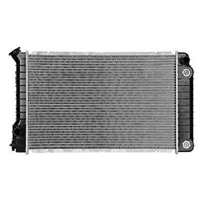 Front Radiator  for Chevy S10, S10 Blazer, GMC S15 Jimmy, Sonoma GM3010406