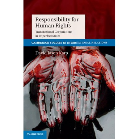 Responsibility for Human Rights - eBook