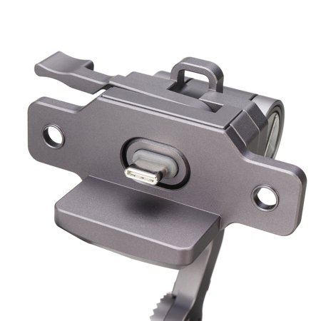 Display Monitor Screen Remote Controller Mounting Bracket For DJI CrystalSky ! - image 2 of 6