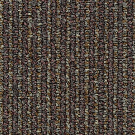 Beaulieu Hollytex Modular Anthology 24 X Carpet Tile In Novels