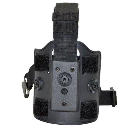 Tactical Scorpion Gear Modular Polymer Drop Leg Platform For Holster Pouch Tactical Holster Platform