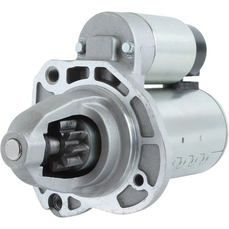 DB Electrical SND0787 Starter for 3.6L Jeep Grand Cherokee 2013 2014 2015 13 14 15 04801852AB, 4801852AB, RL801852AB, 428000-7210, 19185 1.3KW CW Rotation 9T