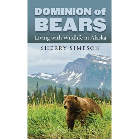 Simpsons Bear (Dominion of Bears - eBook)
