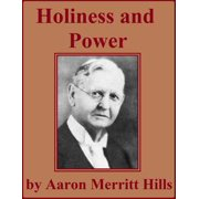 Holiness and Power - eBook