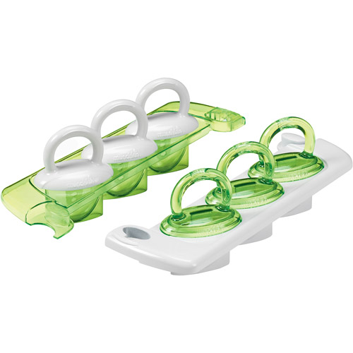 Munchkin Click Lock Fresh Food Freezer Pops, BPA-Free