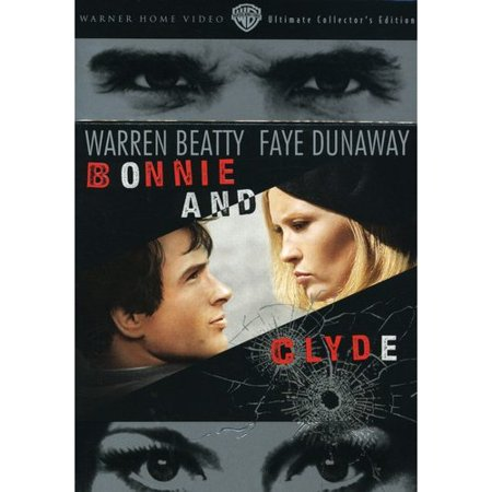 Bonnie And Clyde (Ultimate Collector's Edition)](Bonnie Und Clyde Halloween)
