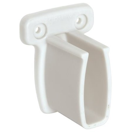 CLOSETMAID� VENTILATED CLOSET SHELF END BRACKET per 60 Each (Ventilated Shelving Bracket)
