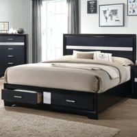 Coaster Furniture Miranda Storage Bed