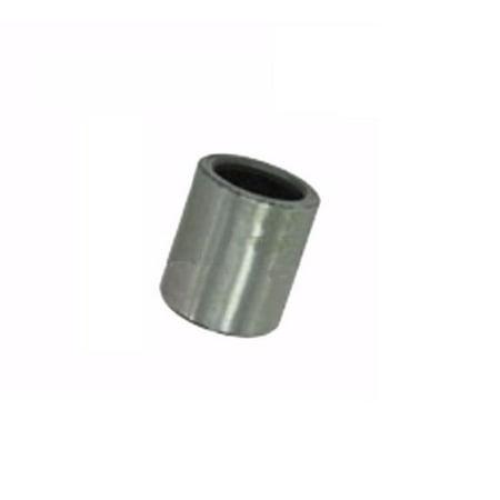 "Steel Reducer Spanner Bushing 5/8"" ID x 3/4"" OD x 5/8"" Long (55000-26)(One)"