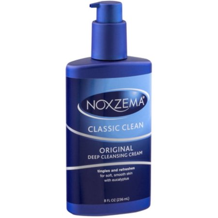 Noxzema Clean humidité Deep Cleansing Cream (8 oz pack de 3)