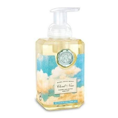 Michel Design Works Foaming Shea Butter Hand Soap 178 Oz Cloud