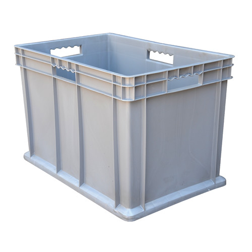 Vestil Multi-Tier Stack Cart with Large Bin