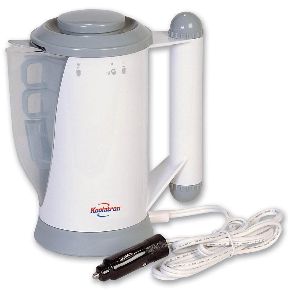 12 Volt Auto Beverage Heater & Baby Food Warmer by Koolatron
