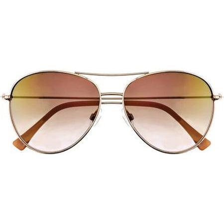 2d509bec93 Vince Camuto Eyewear - Vince Camuto Eyewear VC708 Sunglasses - Walmart.com
