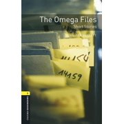The Omega Files Short Stories Level 1 Oxford Bookworms Library - eBook