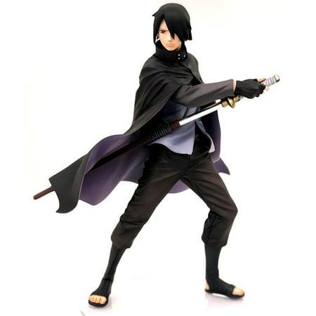 Boruto: Naruto Next Generation Sasuke Uchiha PVC Figure