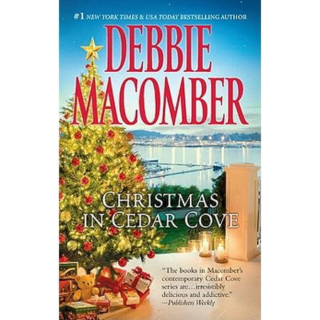 Christmas in Cedar Cove - eBook (Debbie Macomber Cedar Cove Series Reading Order)