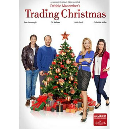 Trading Christmas (DVD) ()