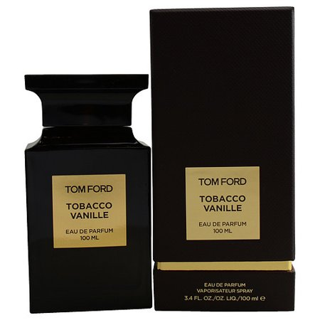 Tom Ford 18498361 Tobacco Vanille By Tom Ford Eau De Parfum Spray 3.4 Oz (Tom Ford Tobacco)
