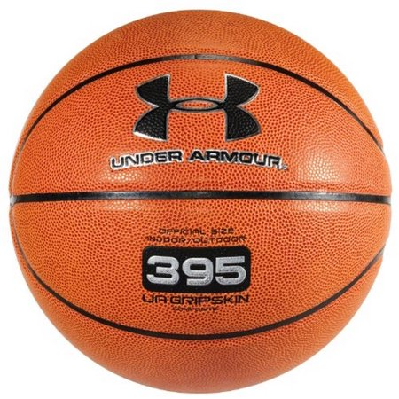 Under Armour 395 Indoor Outdoor Basketball Off (Fashion Basketball)