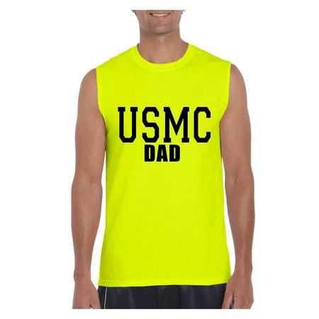 0159a95e Mom's Favorite - USMC Dad Marines Homecoming Men Ultra Cotton ...