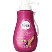VEET Hair Removal Gel Cream Sensitive Formula 13.50 oz (Pack of 2)