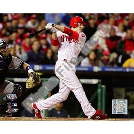 Chase Utley Game Five of the 2009 MLB World Series 3 Run Home (Albert Pujols 3 Home Runs World Series)