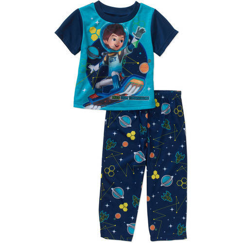Baby Toddler Boy Miles Pajama Set