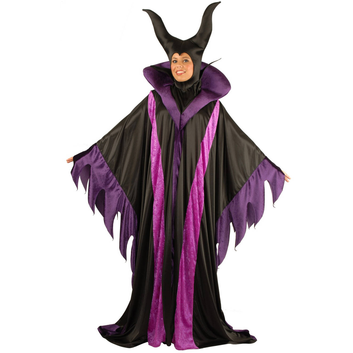 Frozen: Anna Deluxe Traveling Gown Women's Adult Halloween Costume, S