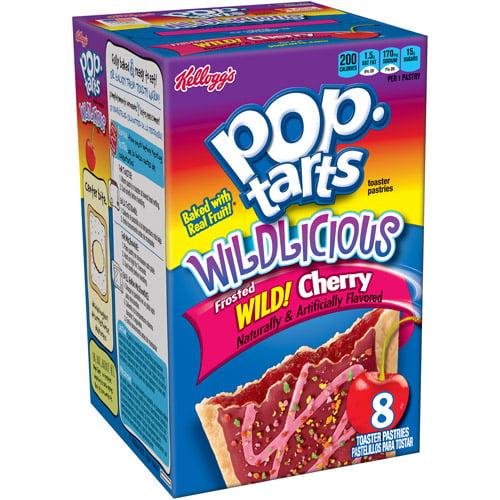 Sex Tarts Lube, Cherry Pop, 2 fl. oz. (59 mL) Tube ... |Walmart Cherry Pop Tarts