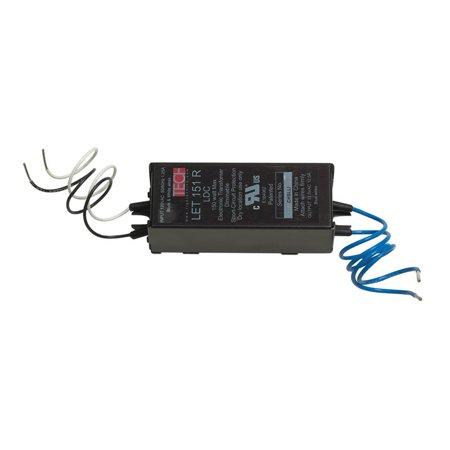 Alico 150VA 120-12V Solid State Transformer