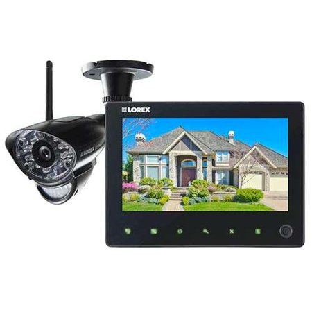 Security & Surveillance. Sam's Club® carries a wide range of security and surveillance equipment, from the simple to the complex, to help ensure you feel safe in your home or business.