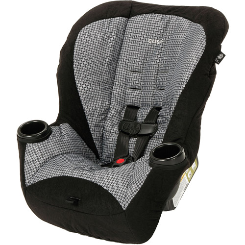 Cosco APT 40RF Convertible Car Seat, Graydon