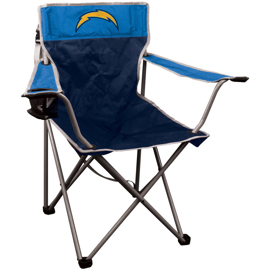 NFL San Diego Chargers Halftime Quad Chair by Rawlings