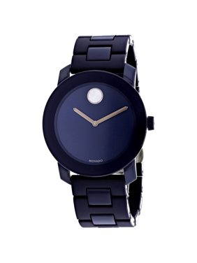 Movado Men's Bold Large Analog Quartz 42mm Watches
