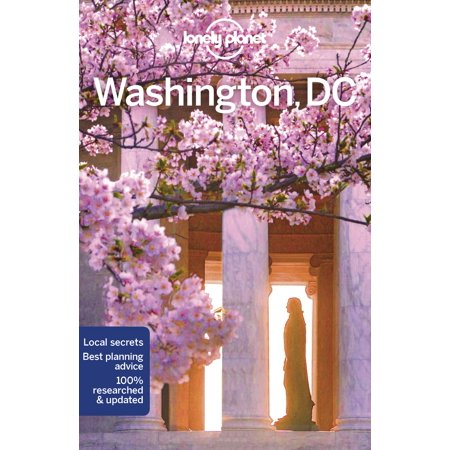 Lonely Planet Washington, DC - Paperback](Firefly Washington Dc)