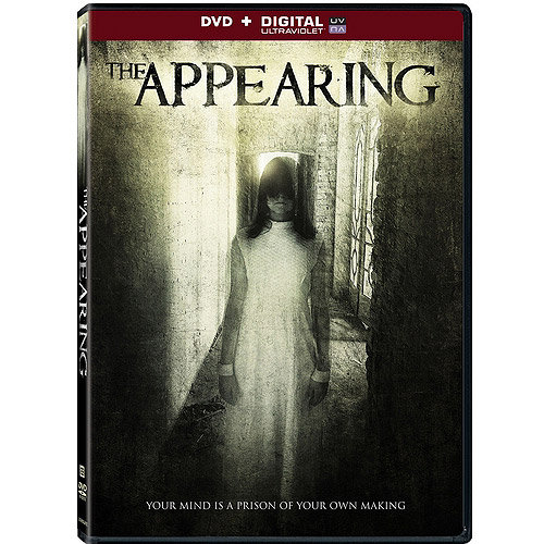 The Appearing (DVD   Digital Copy) (With INSTAWATCH) (Widescreen)